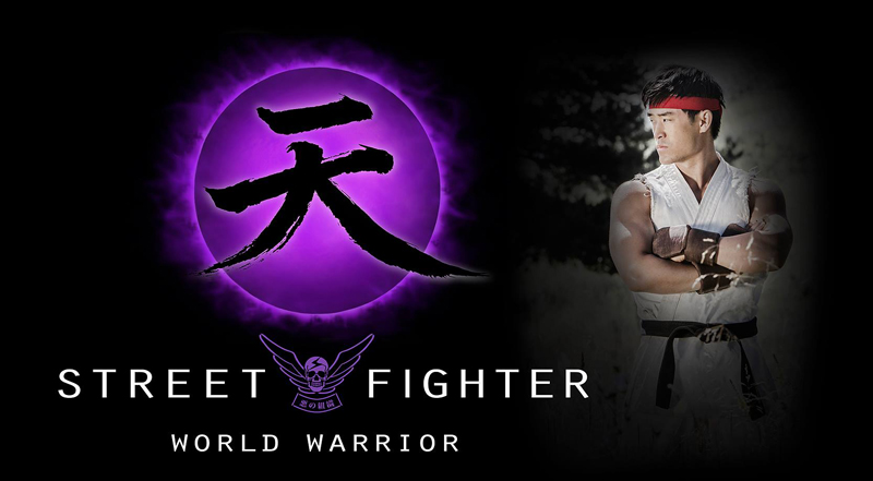Web série de Street Fighter terá segunda temporada, batizada de World Warrior