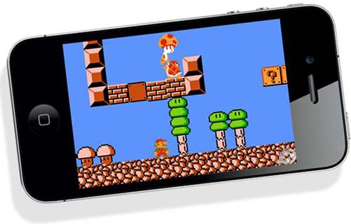 Em crise, Nintendo estuda entrar no mercado de smartphones