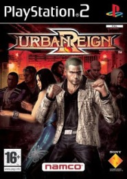 review - Urban Reign - Playstation 2