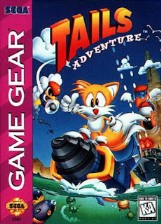 reivew - Tails Adventure - Game Gear