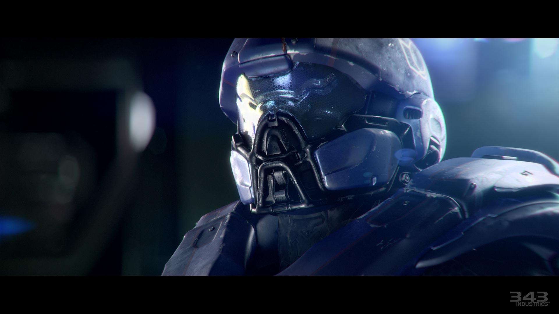 343 Industries revela armaduras de Halo 5 que podem ser desbloqueadas através de Halo: MCC