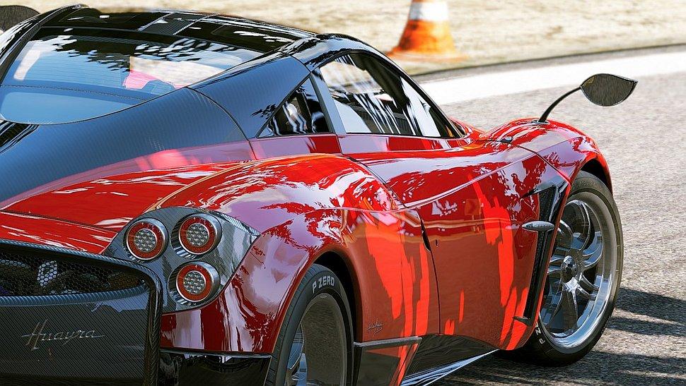 Lançamento oficial de Project CARS é adiado para 2015