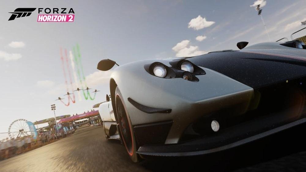 [galeria] Forza Horizon 2, belas imagens