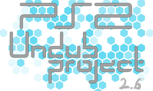 Uma pancada de jogos de PS2 em versão UNDUB