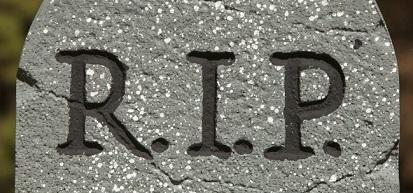 RIP: O fim de um pequeno gigante