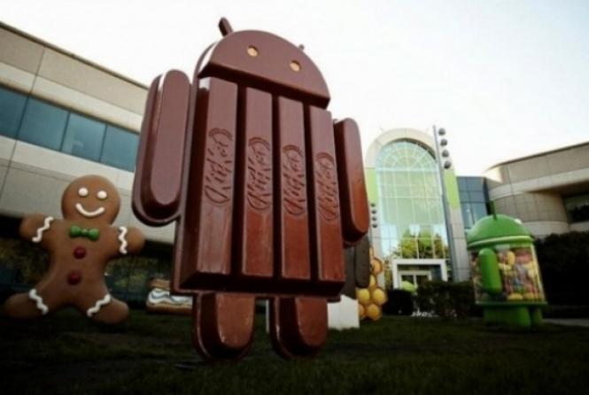 Google disponibiliza Android 4.4.3 para aparelhos Nexus e Motorola