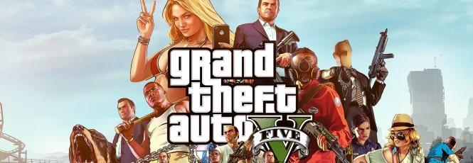 GTA V pode chegar às novas gerações no início de novembro