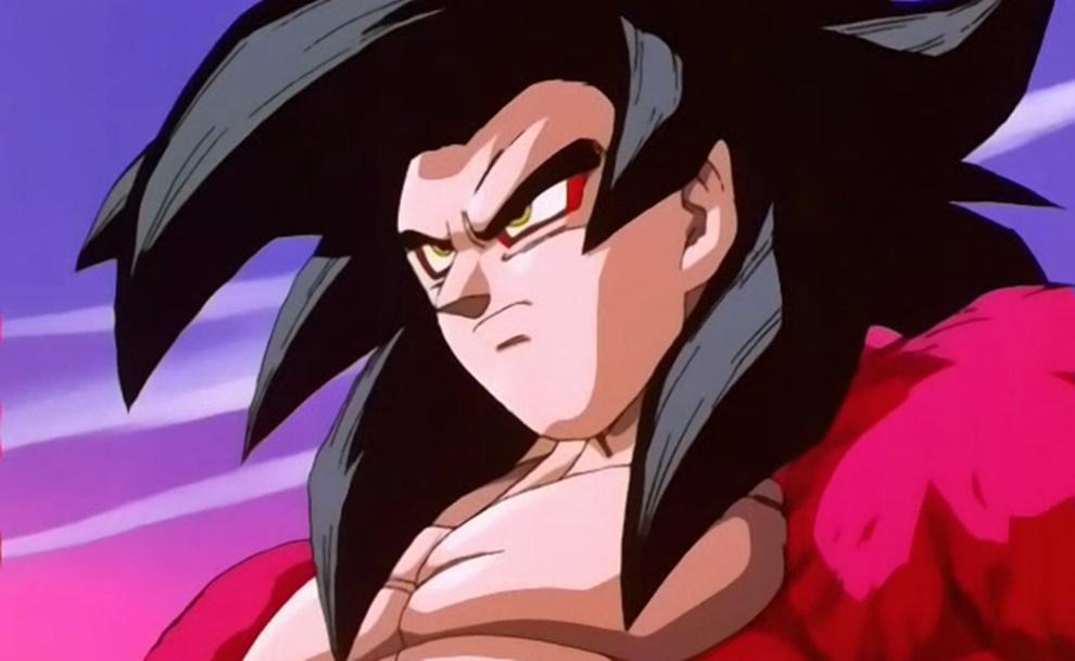 Goku Super Saiyajin 4 e Super Vegetto estarão em Dragon Ball: Xenoverse