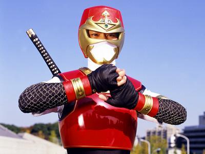 Brasil Comic Con 2014 contará com a presença de Jiraiya, o Incrível Ninja