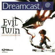 review - Evil Twin Cypriens Chronicles - Dreamcast
