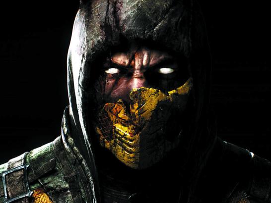 MK X Novo Trailer com fatality e muita surra