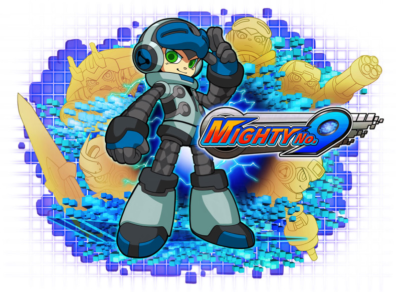 Novo vídeo gameplay mostra mais de Mighty No. 9