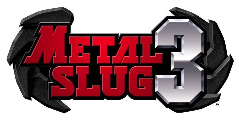 Metal Slug 3 chegará na PSN