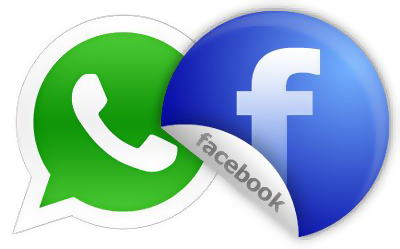 Facebook compra WhatsApp por US$ 16 bi