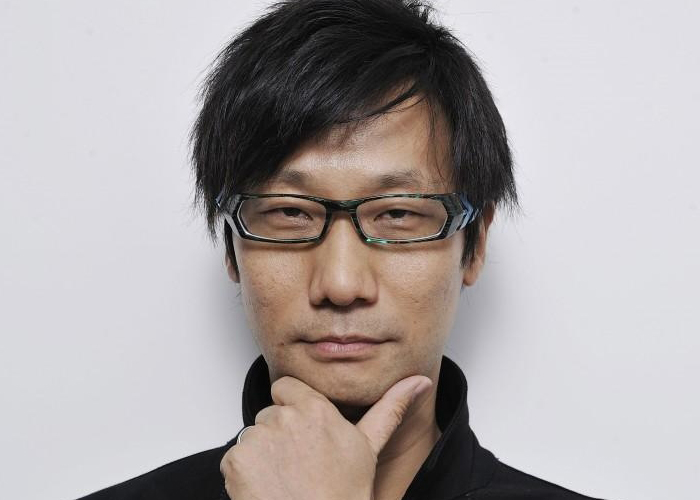 Hideo Kojima na Ubisoft?