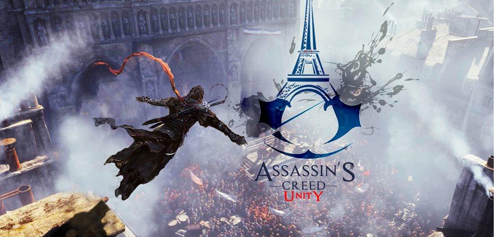 Assassin's Creed Unity terá mesmo diretor de AC: Revelations