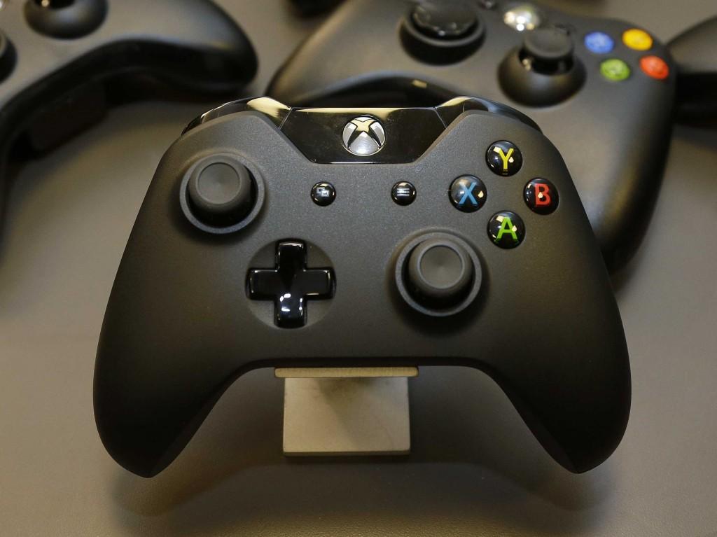 Possível emulador de Xbox360 no XONE, será?