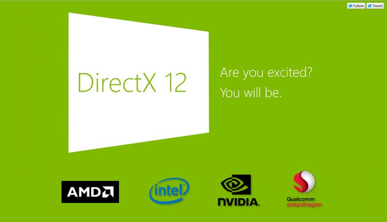 Revelado DirectX 11.3: Quase o 12