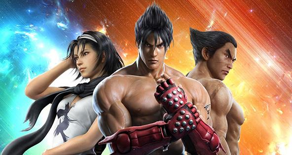 Novo trailer de Tekken 7; jogo será a conclusão da Saga Mishima