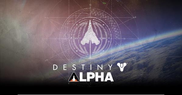 Bungie envia convites para o Beta Test de Destiny