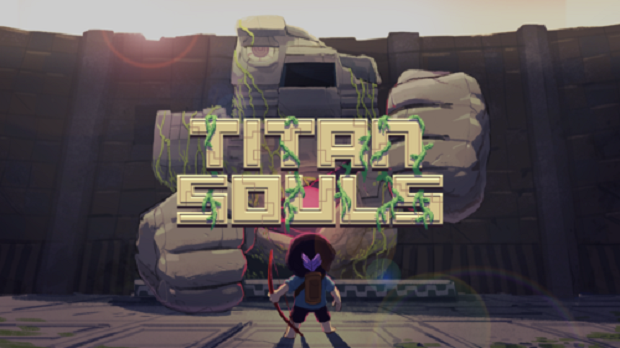Titan Souls: Shadow of Colossus e Dark Souls juntos