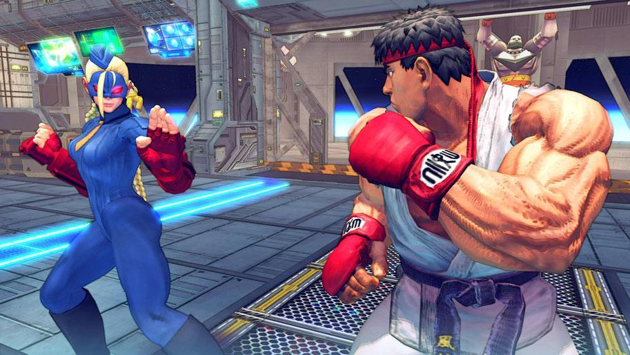 Sem novos hits, receita da Capcom cai pela metade em relação a 2013