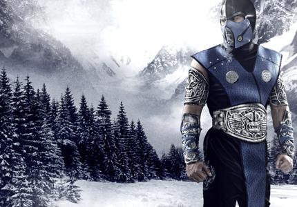 Anunciado novo filme de Mortal Kombat