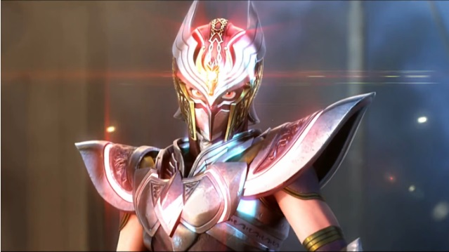 Os Cavaleiros do Zodíaco: A Lenda do Santuário: Novo trailer
