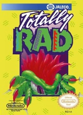 review - totally rad - nintendo