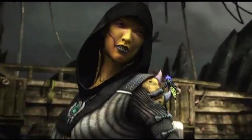 Mortal Kombat X: Novidades