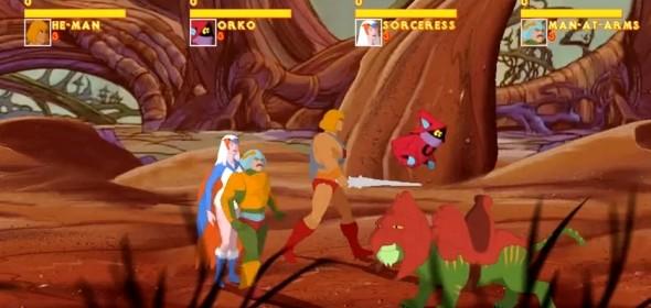 Fãs criam jogo de ação grátis para PC inspirado em He-Man [+UPDATE]