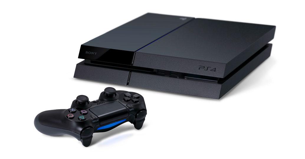 Playstation 4 alcança a marca de 7 milhões de unidades vendidas.