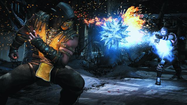 Mortal Kombat X: pré-venda inicia em 2 de março