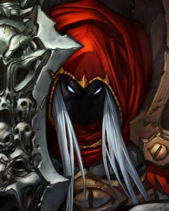 Darksiders pode ter continuidade