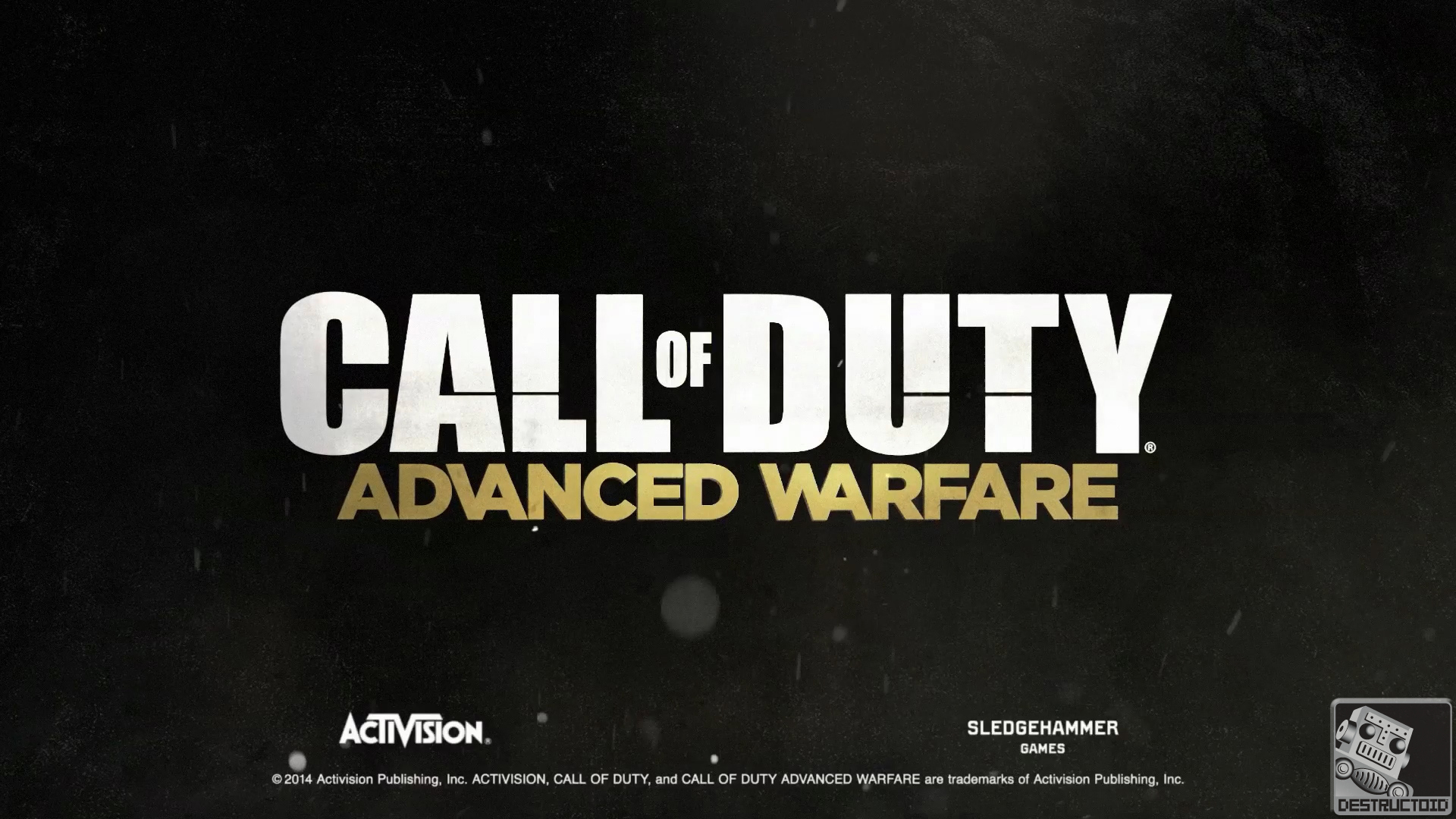 Call of Duty Advanced Warfare: Trailer e imagens