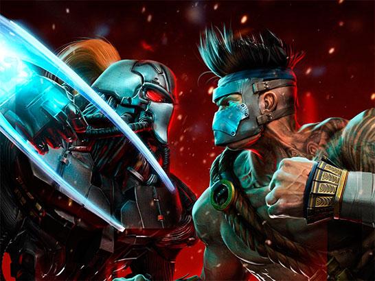 Rash, dos Battletoads, é anunciado como lutador para Killer Instinct e chega HOJE!