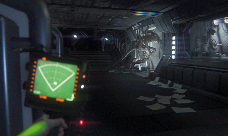 Alien: Isolation roda em 1080p no One e PS4, ganha novo trailer