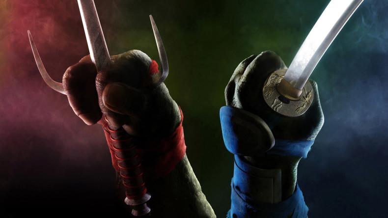 Novo jogo das Tartarugas Ninjas anunciado para 3DS