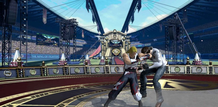 Andy Bogard entra em The King of Fighters XIV com novo trailer