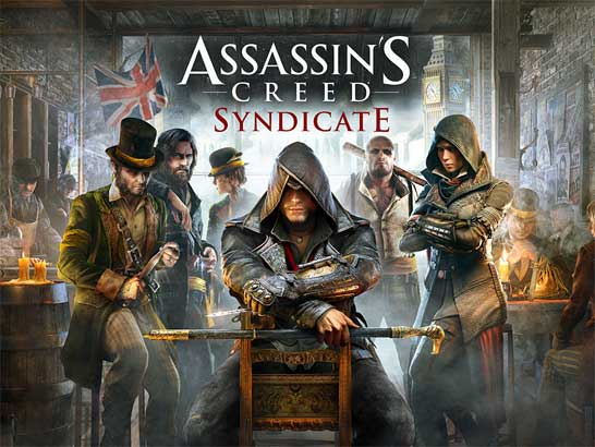 Ubisoft anuncia os requerimentos oficiais para o seu PC rodar Assassin's Creed Syndicate