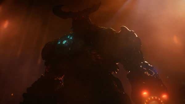 Doom reboot revelado, o game é totalmente old-school