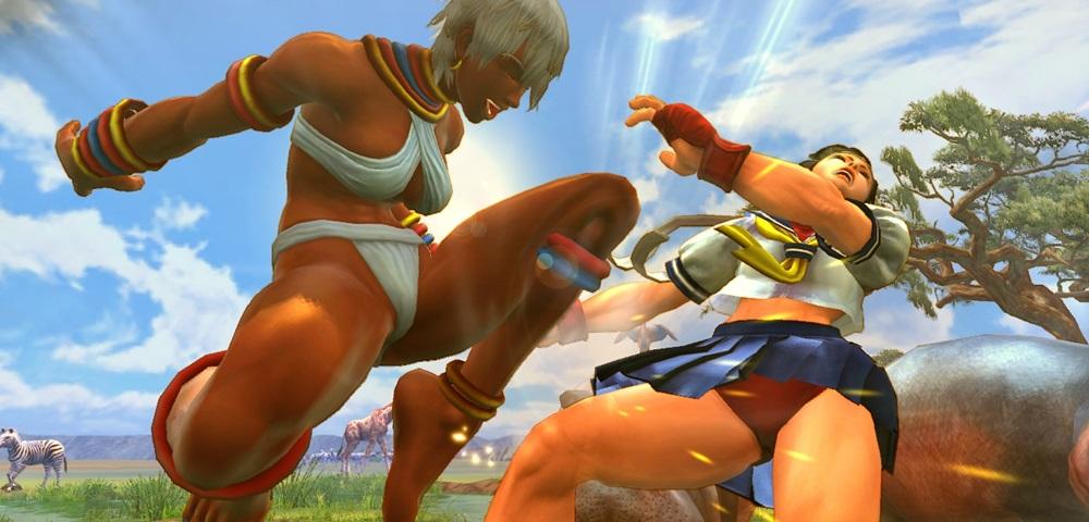 Detalhes sobre novo Street Fighter devem aparecer em breve