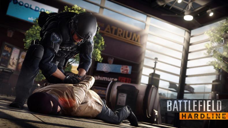 Visceral anuncia dez mudanças em Battlefield Hardline