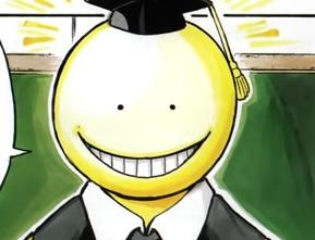 Assassination Classroom: Primeira imagem do anime.