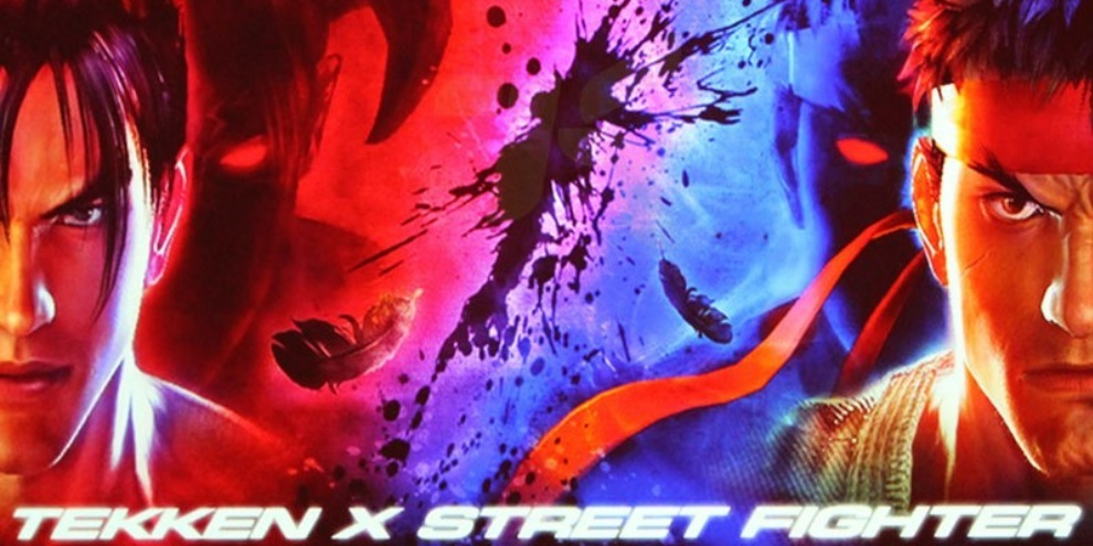 Tekken x Street Fighter, um dia ainda pode ser lançado