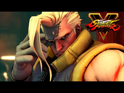 Street Fighter V da zoeira