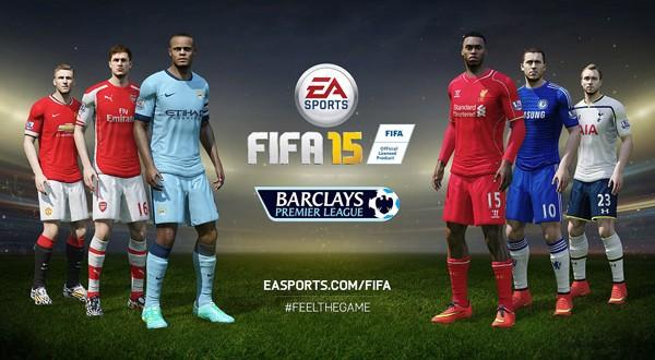 Demo de FIFA 15 está disponível