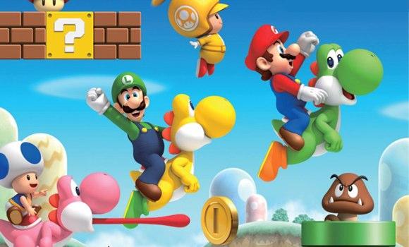 Recorde mundial: Super Mario Bros. é zerado em menos de 5 minutos