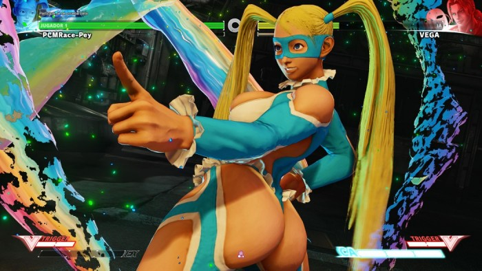 Beta de Street Fighter V no PC está impressionante