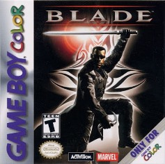 review - blade - game boy color